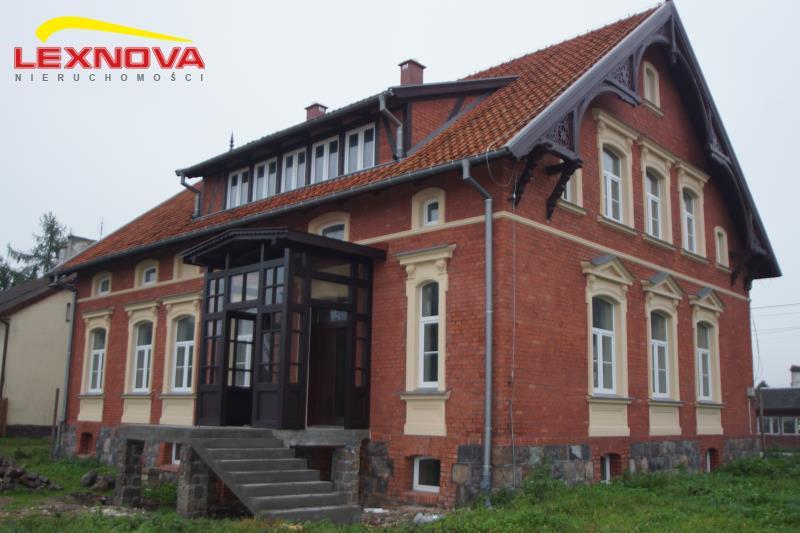 Dom, Młynary