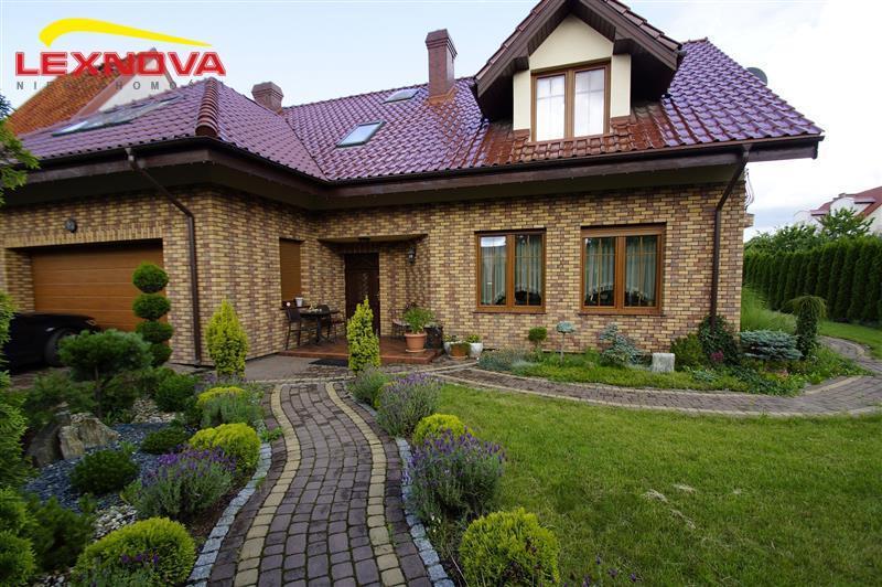 Dom, Elbląg