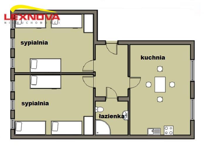 Mieszkanie, Elbląg
